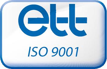 ETT Iso 9001