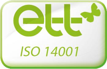 ETT Iso 14001 V2004