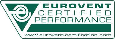 ETT Certification Eurovent