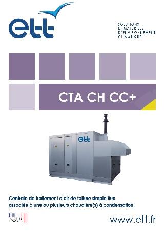 CTA CH CC+ - ETT