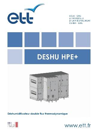 DESHU HPE+ - ETT