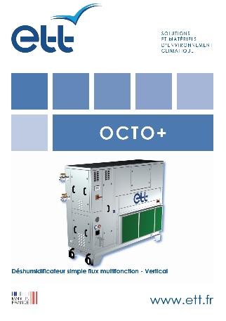 OCTO+ - ETT