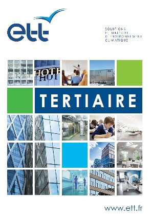 TERTIAIRE - ETT