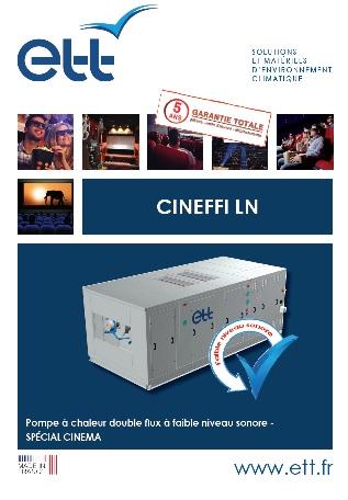 CINEFFI LN - ETT