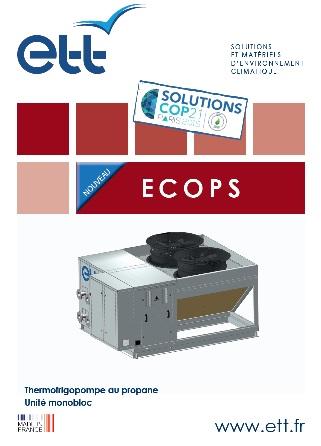 ECOPS - ETT